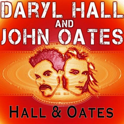 Hall & Oates de Daryl Hall & John Oates