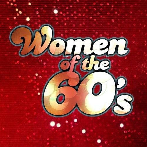 Women of the 60's de Various Artists