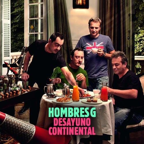 Desayuno Continental by Hombres G