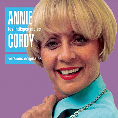 Les Indispensables by Annie Cordy