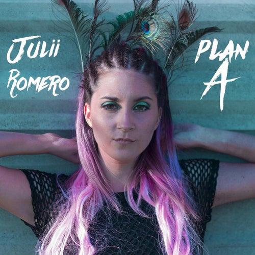 Plan A de Julii Romero