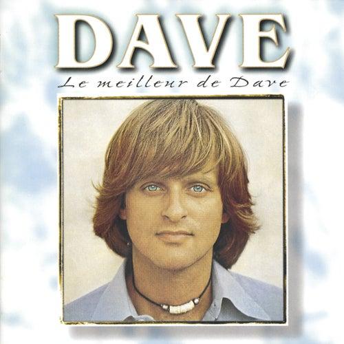 Le Meilleur De Dave by Dave