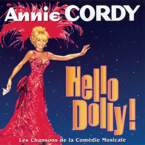 Hello Dolly - Les Chansons de la Comédie Musicale de Annie Cordy