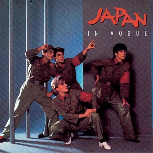 In Vogue de Japan