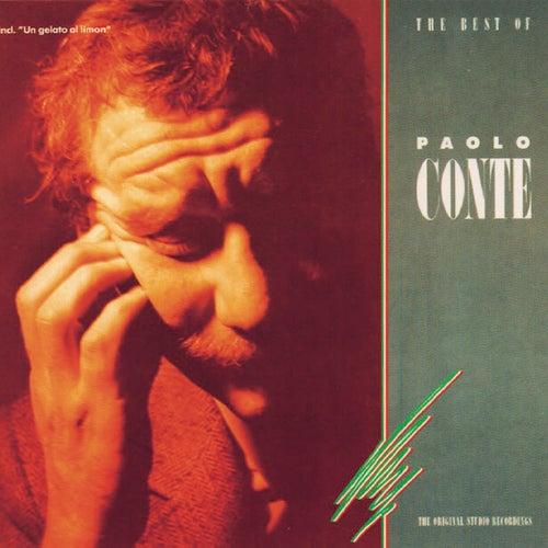 Best Of Paolo Conte von Paolo Conte