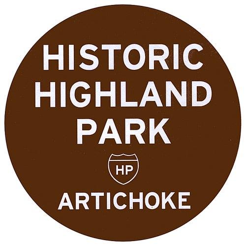 Historic Highland Park von Artichoke