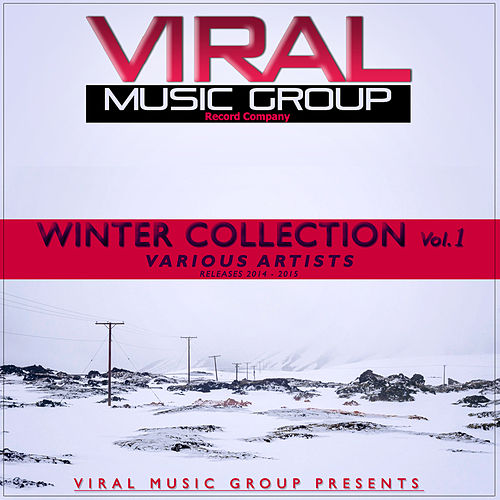 "Various Artists: ""The Viral Winter Collection, Vol. 1"""