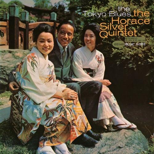 The Tokyo Blues (Rudy Van Gelder Edition) de Horace Silver