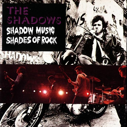 Shadow Music/Shades Of Rock de The Shadows