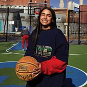 1992 Deluxe by Princess Nokia