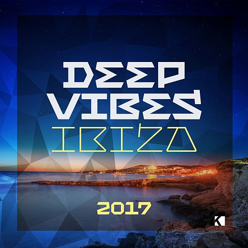 Deep Vibes, Ibiza 2017 de Various Artists