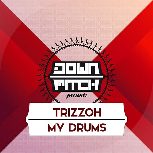 My Drums by Trizzoh