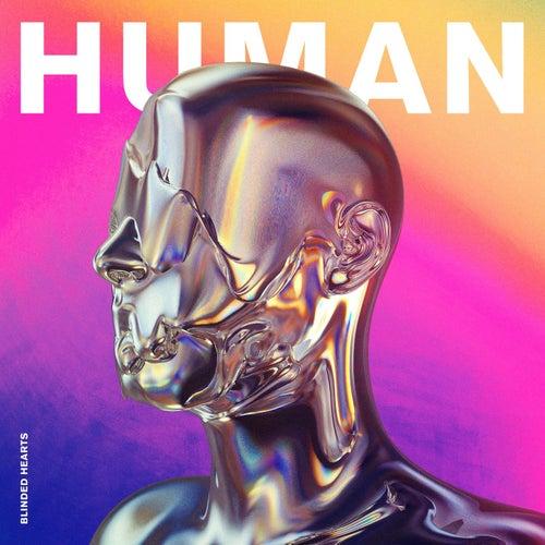 Human von Blinded Hearts
