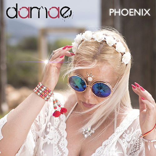 Phoenix by Damae