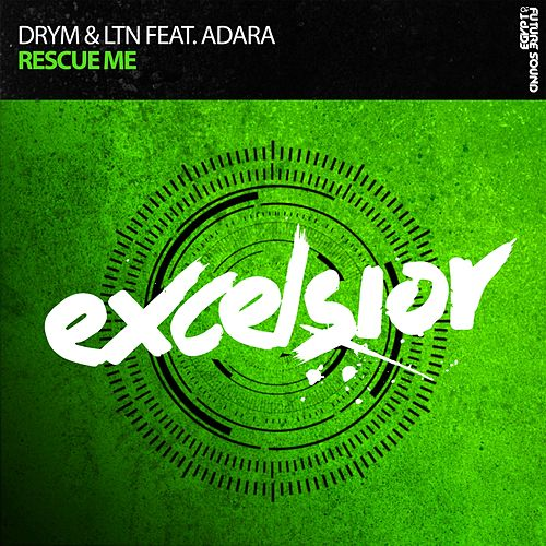 Rescue Me (feat. Adara) van Drym
