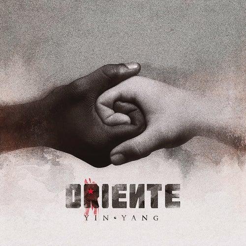 Yin-Yang by Oriente
