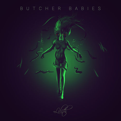 POMONA (Shit Happens) by Butcher Babies