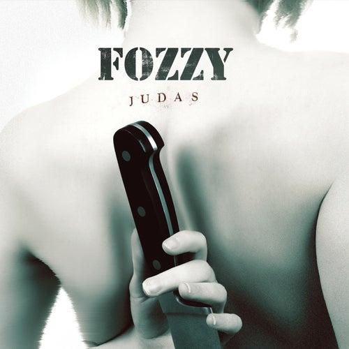Judas de Fozzy