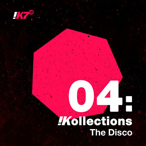 !Kollections 04: The Disco von Various Artists