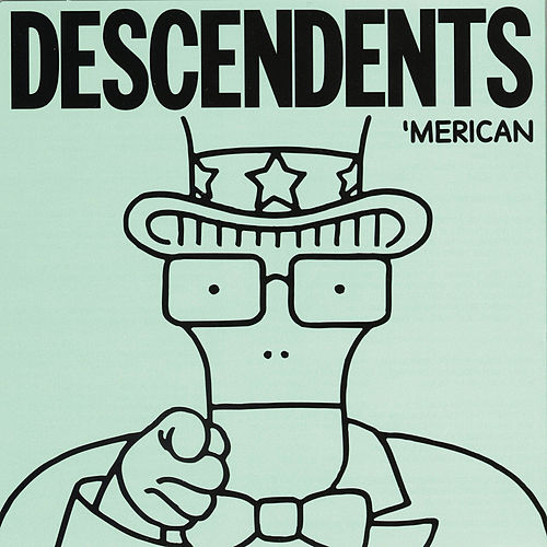 'Merican de Descendents