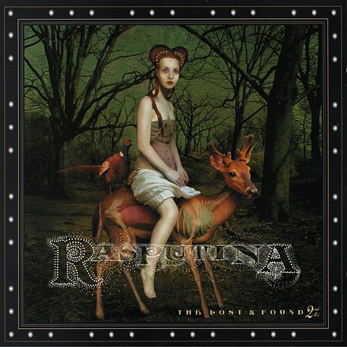 The Lost & Found 2nd Edition de Rasputina