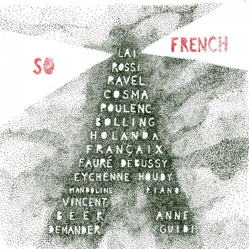 So French de Vincent Beer-Demander