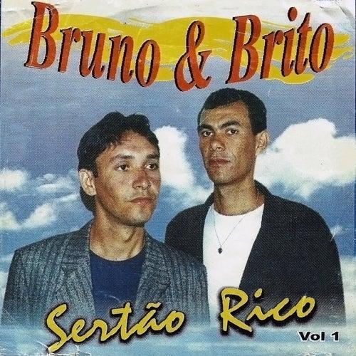 Sertão Rico, Vol. 1 de Bruno