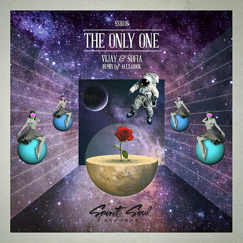 The Only One by Vijay and Sofia