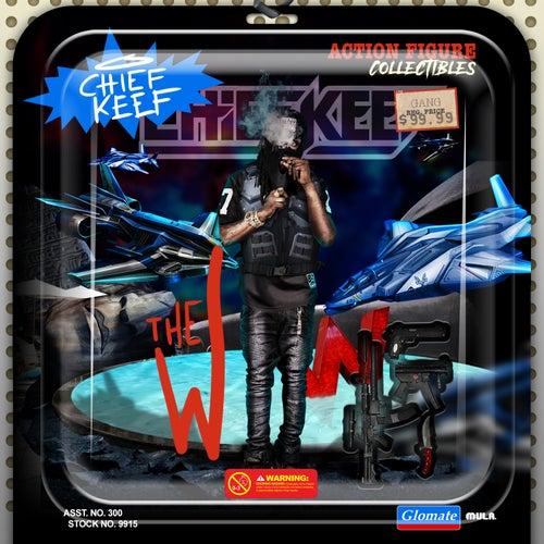 The W van Chief Keef