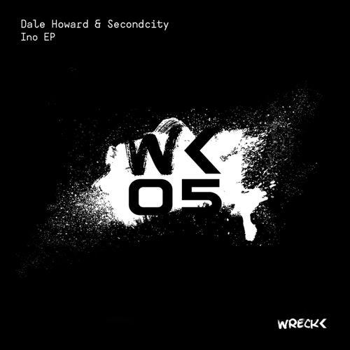 Ino - Single de SecondCity