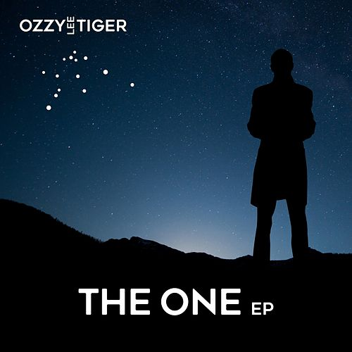 The One - Single de Ozzy Lee Tiger