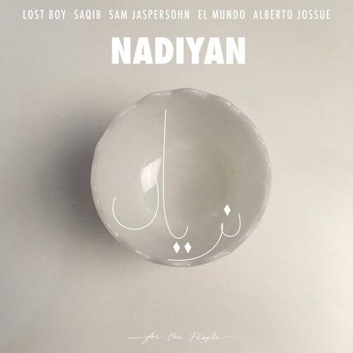 Nadiyan - Single von The Lost Boy