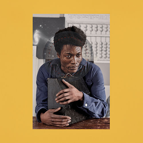 Quintessence by Benjamin Clementine