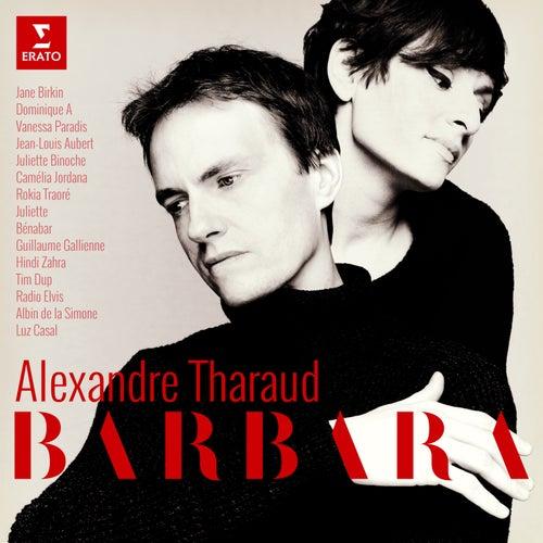 Hommage à Barbara de Alexandre Tharaud