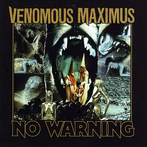 No Warning by Venomous Maximus
