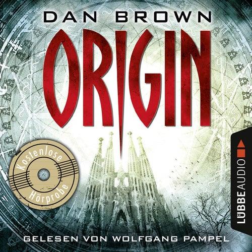 Origin - Robert Langdon 5 (Hörprobe) von Dan Brown (Hörbuch)