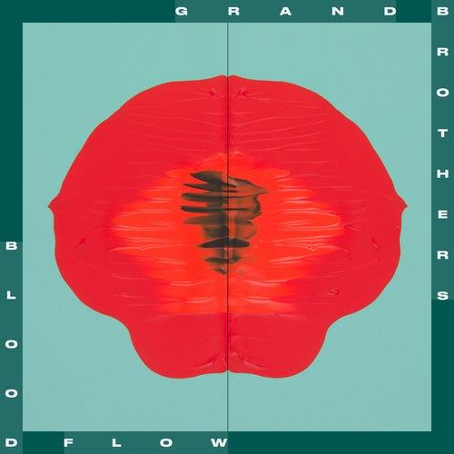 Bloodflow (Lone Remix) by Grandbrothers