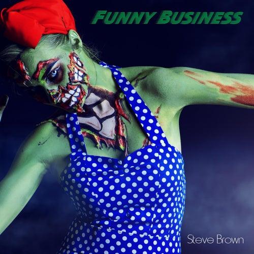 Funny Business de Steve Brown