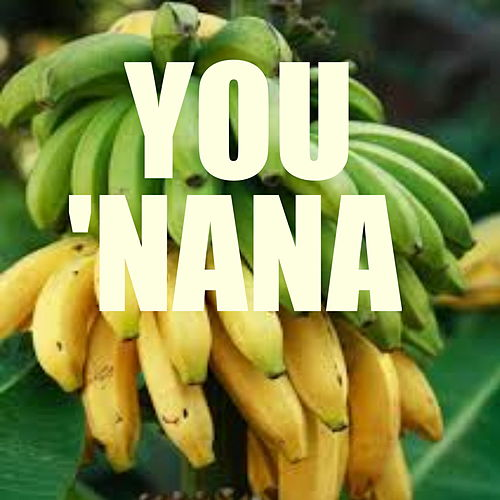 You 'Nana! by Various Artists