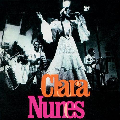 Alvorecer de Clara Nunes