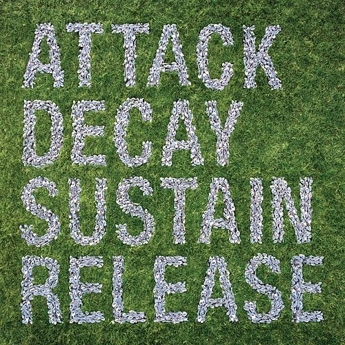 ADSR Expansion: B-sides & Rarities de Simian Mobile Disco