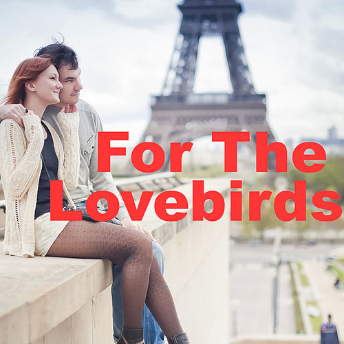 For The Lovebirds by Various Artists