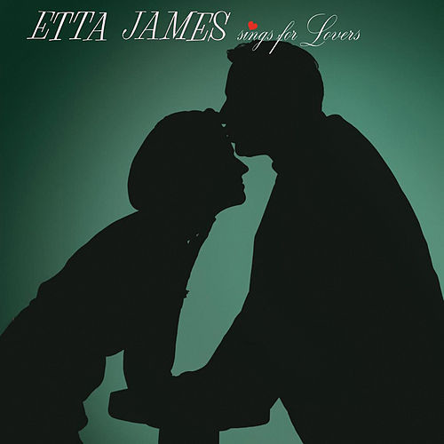 Sings for Lovers (Remastered) de Etta James