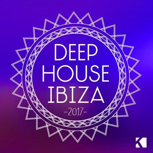 Deep House Ibiza 2017 von Various Artists
