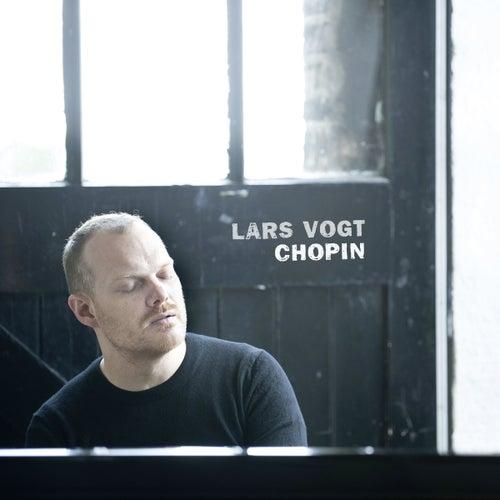 Chopin de Lars Vogt