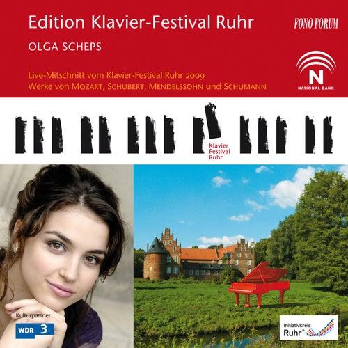 Olga Scheps (Edition Ruhr Piano Festival, Vol. 25) (Live) de Olga Scheps