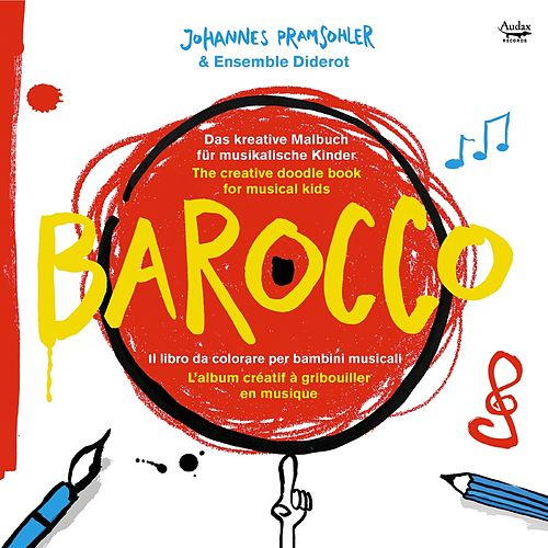 Barocco de Various Artists
