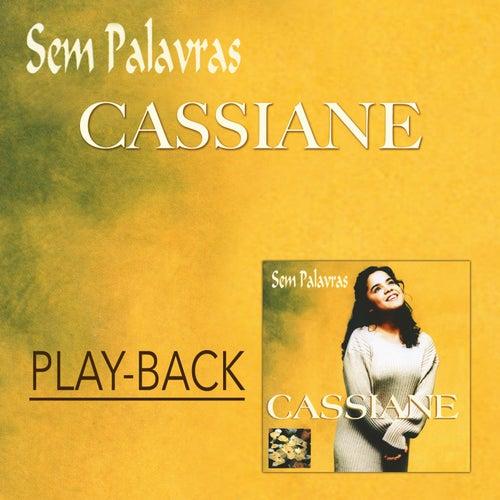 Sem Palavras (Playback) by Cassiane