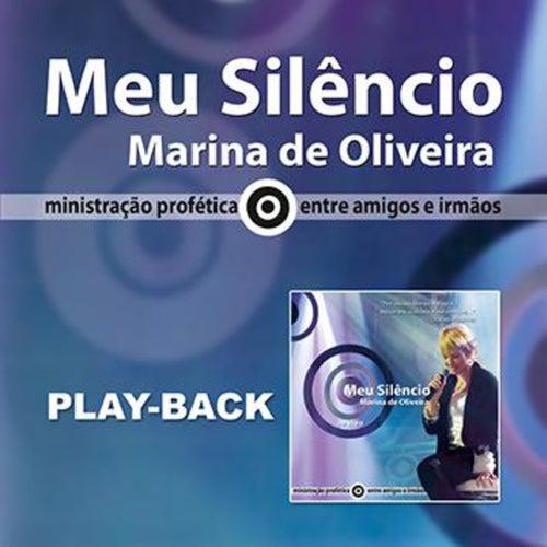 Meu Silêncio (Playback) von Marina de Oliveira
