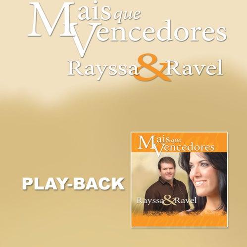 Mais que Vencedores (Playback) von Rayssa e Ravel